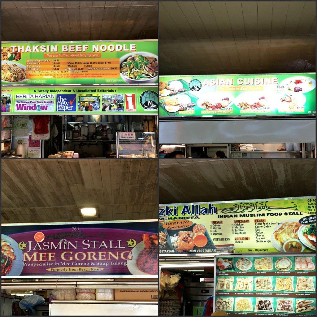 Enjoy Resort World Sentosa Singapore With Halal Food